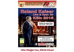 26.08.2016 Köln