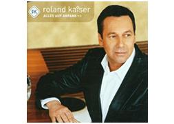 Alles auf Anfang <br/>2001 / CD / MC