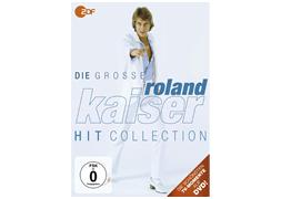 Die große Roland Kaiser Hit Collection 2010 / DVD