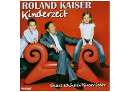 Kinderzeit <br/>2006 / CD