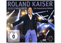 Seelenbahnen – Die Kaisermania Edition (Live) <br/>2015 / CD