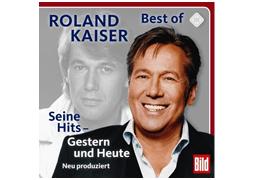 Seine Hits – Gestern und Heute <br/>2010 / Doppel-CD