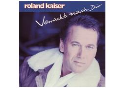 Verrückt nach dir <br/>1993 / CD / MC