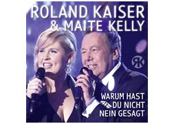Warum Hast du Nicht Nein Gesagt <br/>2015 / CD (Single)