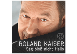 Sag bloß nicht Hello <br/>2015 CD (Single)