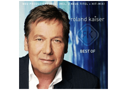 Best of Roland Kaiser <br/>2004 / CD