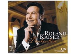 Dankeschön 2012 / CD (Single)