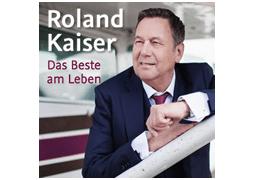 Das Beste am Leben 2016 / CD (Single)