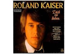 Dich zu lieben <br/>1981 / CD / MC / LP
