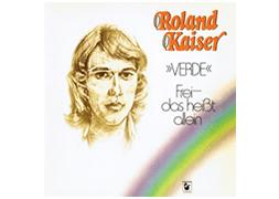 Frei – das heißt allein <br/>1976 / MC / LP