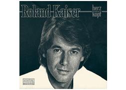 Herz über Kopf <br/>1985 / CD / MC / LP
