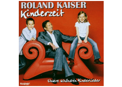 Kinderzeit 2006 / CD