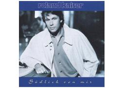 Südlich von mir <br/>1992 / CD / MC / LP