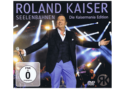 Seelenbahnen – Die Kaisermania Edition (Live) 2015 / CD