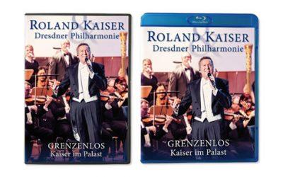 ROLAND KAISER & die Dresdner Philharmonie