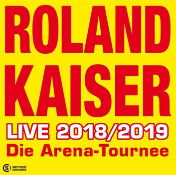 Termine Roland Kaiser