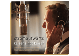 stromaufwärts 2017, Doppel-CD