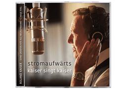 stromaufwärts 2017, CD
