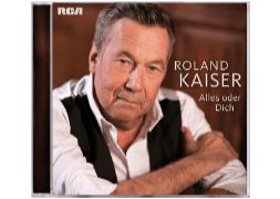Alles oder Dich 2019, CD